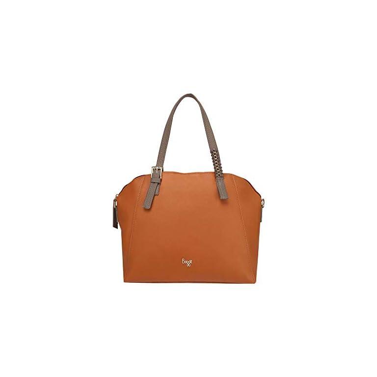 Baggit-Womens-Handbag-Tan