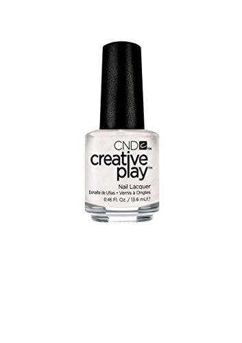CND Creative Play Bridechilla #401 13,5ml