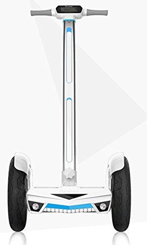 BINGS Elektro Roller- Airwheel S3, Outdoor Sports zwei Räder Roller*