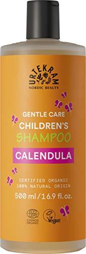 Urtekram Kinder Shampoo Bio, milde Pflege, 500 ml