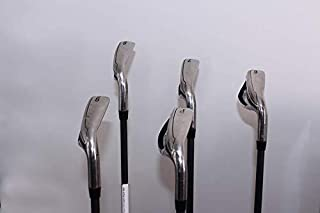 Callaway XR Iron Set 6-PW Project X 5.5 Graphite Regular Right Handed 38.0in