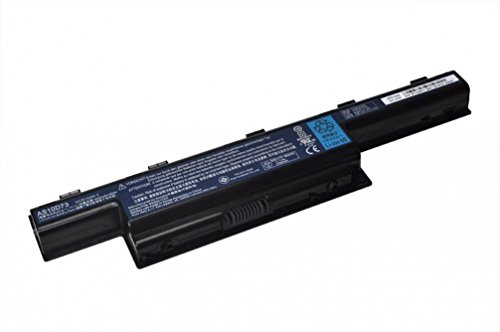 Batterie originale pour Packard Bell Easynote TE11BZ Serie