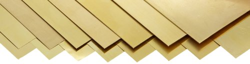 Small Parts Brass Sheets - Best Reviews Tips