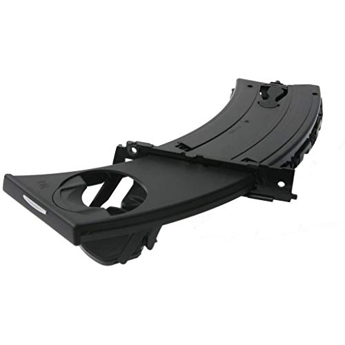 B Blesiya Soporte para taza de pasajero izquierdo y derecho compatible con BMW E90 E91 E92 E93 51459173463 URO011563