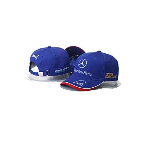 Utopiashi Logo AMG Car Cap Sport Baseball Hat Outdoor Adjustab NE