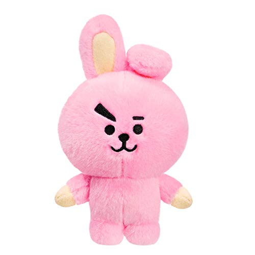 Aurora World Peluche Cooky, BT21, Color Rosa (61326