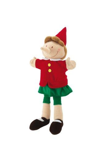 Sevi 82659 - Pinocchio Marionetta