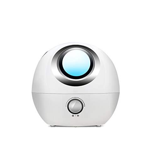 Luchtbevochtiger voor aromatherapie, ultrasone aromatherapie, voor kantoor, slaapkamer, thuis, luchtbevochtiger, luchtreiniger
