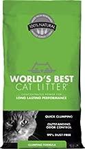 World's Best Cat Litter Clumping Bag, 7 lb
