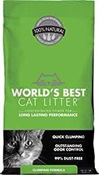 Best Clumping Cat Litter