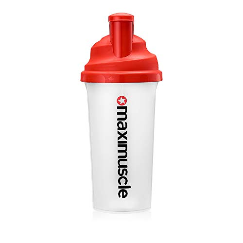 Maximuscle Protein Shaker, 700ml