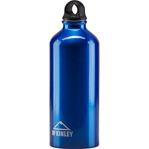 McKINLEY Trinkflasche-81202 Trinkflasche, Blau, 0.6