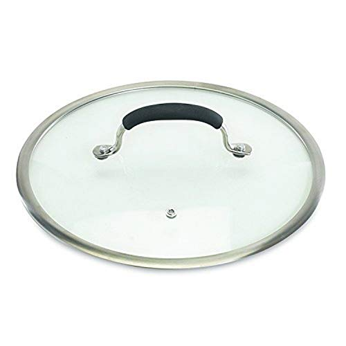 Nordic Ware Tempered Glass Lid, 10', Clear