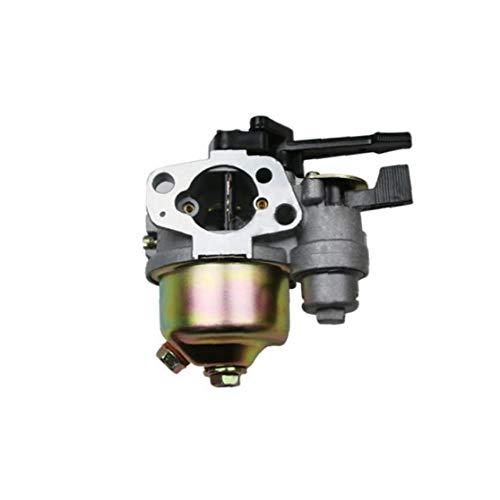 Bomba de agua segadora carburador Multi Función Potencia 168/170 Estilo Segadora de hierba Segadora carburador portátil generador de la gasolina del carburador