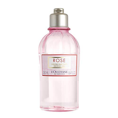 L'Occitane Rose Duschgel, 250 ml