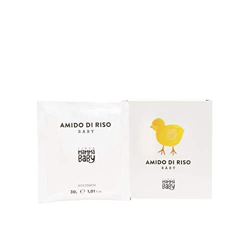 Line mammababy Rice Starch Baby–5Packs of 150g