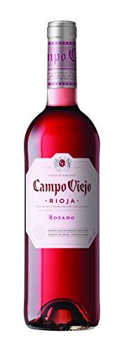 Campo Viejo Rioja Joven Vino Rosado - 750 ml