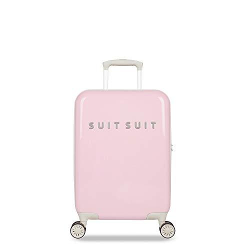 SUITSUIT - Fabulous Fifties - Handgepäck - 55 cm - Pink Dust
