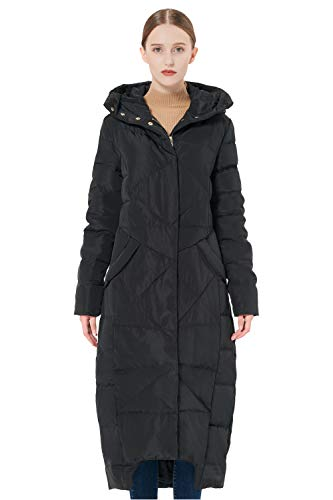 Orolay Women's Puffer Down Coat