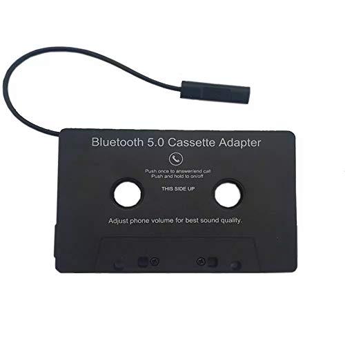 ihreesy Auto Audio Bluetooth Kassette...