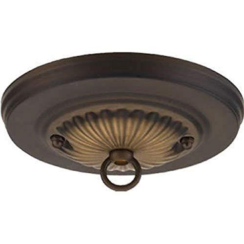 WESTINGHOUSE LIGHTING 70050 Rubbrz Canopy Kit,
