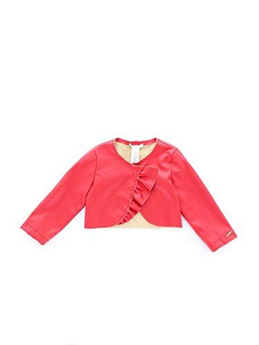 Liu Jo Luxury Fashion Girls Jacket Summer Red