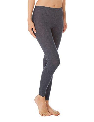 CALIDA Damen Leggins Nastja Legging, Grau (Periscope Grey 997), 36 (Herstellergröße: XS=36/38)
