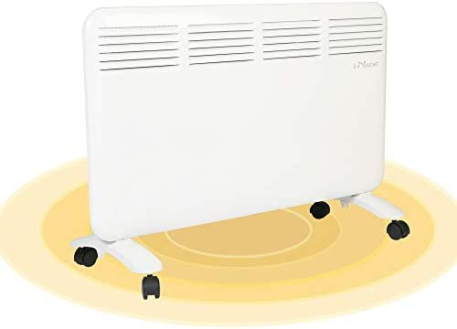 Top 10 Best wall mounted space heater Reviews