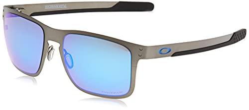 Oakley Herren 0OO4123 Sonnenbrille,...