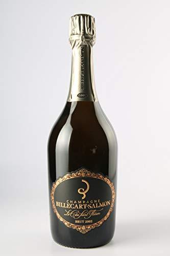 BILLECART-SALMON Le Clos Saint Hilaire Blanc de Noirs 2002