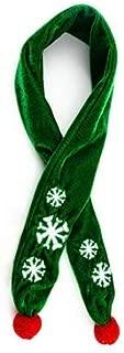 Huxley & Kent 宠物刺绣围巾(Elf, S)