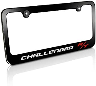 Best challenger license plate Reviews