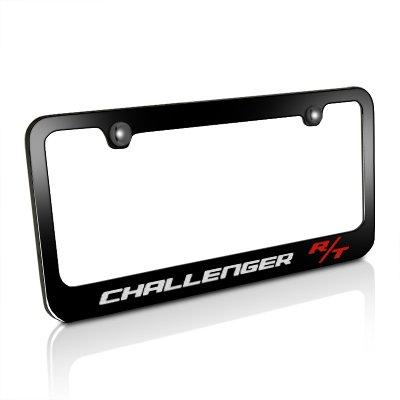 rt license plate frame - 4