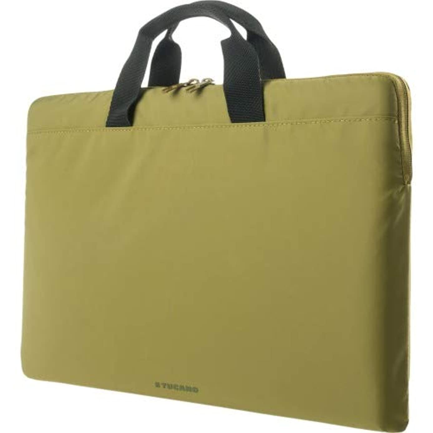 Tucano Minilux Carrying Case (Sleeve) for 15.6' Notebook, MacBook Pro, MacBook Pro (Retina Display) - Acid Green