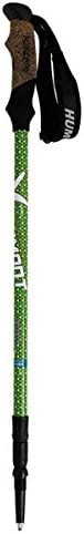 Humont Super beauty product restock quality top MSL500 Max 89% OFF Trekking Green Pole