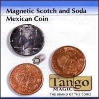 スコッチとソーダ磁気メキシココインby Tango