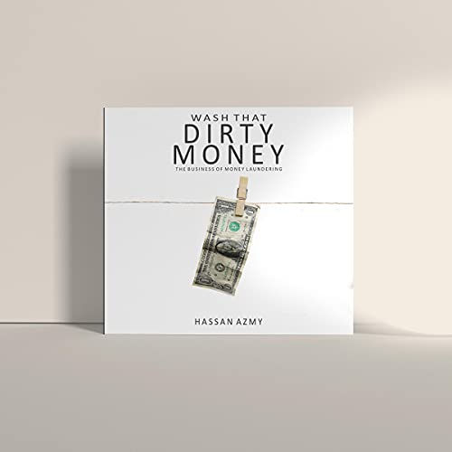 Wash That Dirty Money cover art