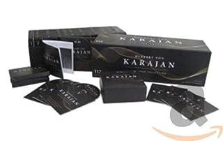 Herbert von Karajan Recordings 1938-60 Collection BOX 117 CD (B008VT20TQ) | Amazon price tracker / tracking, Amazon price history charts, Amazon price watches, Amazon price drop alerts