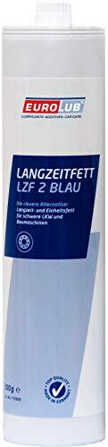 EUROLUB Langzeitfett LZF 2 Blau, 500 g