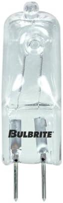 Bulbrite 652050 Q50GY6 120 50-Watt Voltage Halogen お気に入り 蔵 Line Dimmable