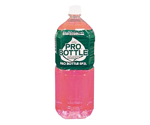 プロヒートグリーン専用液体燃料プロボトル 2L 282-W/62-6664-59