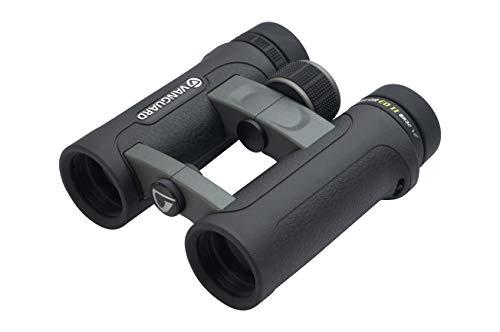 Vanguard Unisex-Erwachsene Endeavor Ed Ii 8320 Fernglas, schwarz