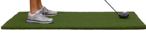 None 36' X 60' XL Super Tee Golf Mat - Holds A Wooden Tee