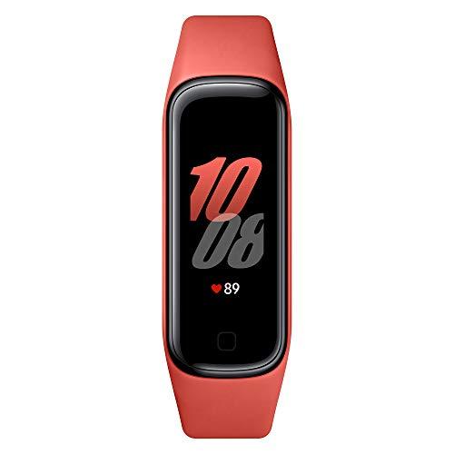 Samsung Galaxy Fit2 Reloj Deportivo – Scarlet (versión británica)
