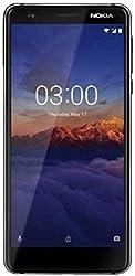 Nokia 3.1 (Black, 32GB)