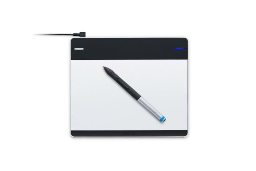 Wacom Intuos Manga Pen and Touch Small (CTH480S2)