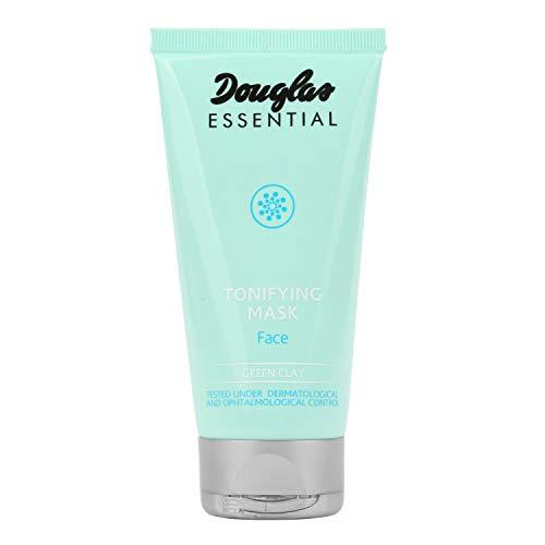 Douglas Essential Hautpflege 977705 Gesichtsmaske Tonerde Maske Tonifying Mask 50 ml