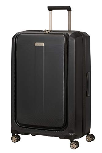 Samsonite Prodigy - Spinner Hand Luggage 75 Centimeters 112 Black