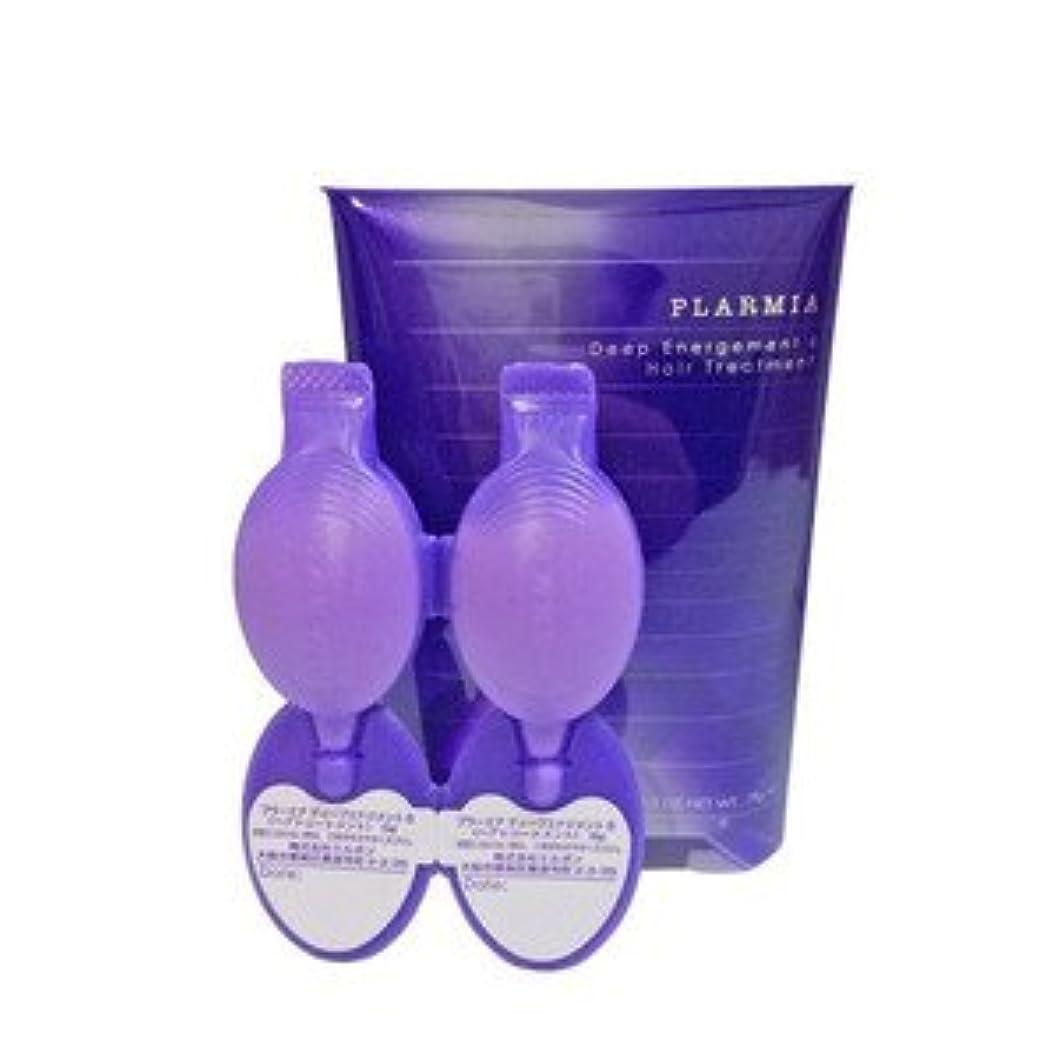 泣く洗剤ヒントミルボン プラーミア ディープエナジメント6(ダメージ小)(9g×2連) ×5個セット