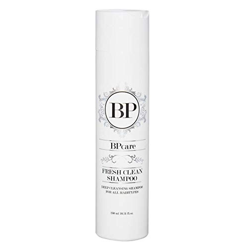 BPcare Fresh Clean Shampoo 250ml